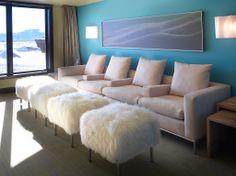 Jackson Hole Hotels | Hotel Terra in Teton Village