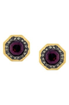 Louise et Cie 'Bleecker Street' Stud Earrings available at #Nordstrom