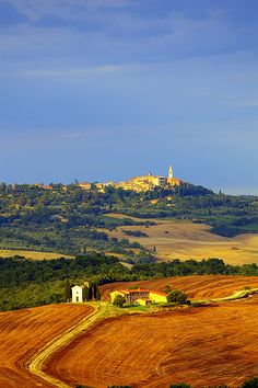 http://iitaly.mycityportal.net - Pienza, Italy