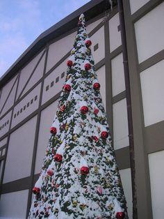 Christmas Tree in Kiev, Ukranian