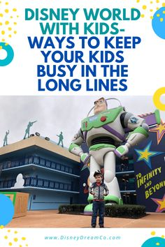 We know that there are long lines at Disney World- but how do you keep your kid from havibg a meltdown durinf that wait? Here arw some great Disney World tips to keep those kids entertained durinf those long lines! Going to Disney World with kids take some extra planning, so here are our best Disney World tips and tricks! #disney #disneyworld #disneyworldwithkids Disney World Vacation Planning, Disney Planning, Disney World Resorts, Disney Vacations, Disney World Secrets, Disney World Tips And Tricks, All Disney Parks, Walt Disney, Disney Sidekicks