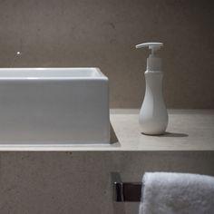 Briiith Ocean Soap Pump, White: Amazon.co.uk: Kitchen & Home