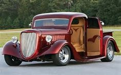 Resultado de imagem para ford pickup