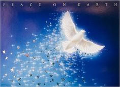 christmas earth and star | Looking for Answers about Dove and Stars Holiday?