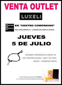 Evento Luxeli en Centro Coworking Valencia (5 de julio 2012)