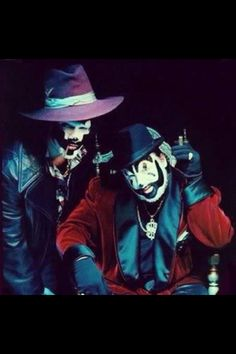 Insane clown posse dating game official video dirty christina