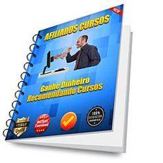 LJ EBOOK: E-book Afiliados Cursos, Ganhe Dinheiro Recomendan...