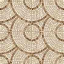 Papel De Parede Pedras 3d Mosaico Infinito Auto Adesivo