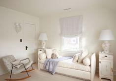 Stylish Interior Design - Your Dream Weekend House in the Hamptons Hamptons House, The Hamptons, White Kids Room, Weekend House, Dream Weekend, Childrens Bedroom Furniture, Contemporary Furniture, Furniture Design, Room Decor