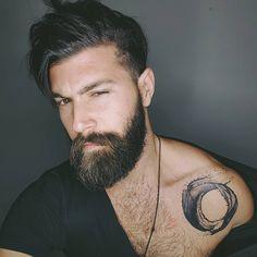 WONDERFUL HAIRY MEN