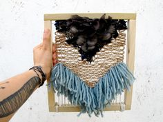 Mini Weaving 3