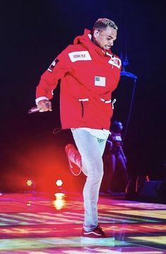 Chris Brown @chrisbrown 2017-05-24