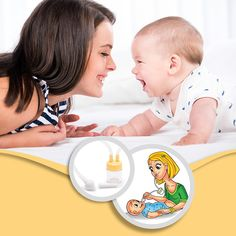 Baby Nasal Aspirator Clears Mucous & Sinus Congestion - Hospital Grade Booger Remover is Safe, BPA Free, Easy to Use - Clean Sick Toddlers & Infants Nose & Help Child Breathe Better With a Cold or Flu Sick Toddler, Sinus Congestion, Baby Essentials, Infant, How To Remove, Personal Care, Amazon, Children, Healthy