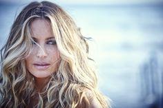Carolina Gynning Swedish artist on Ibiza her dream island Photo: Martin Löf