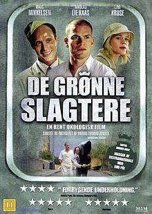 Green Butchers, Anders Thomas Jensen, 2003