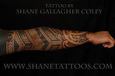 46 Meilleures Images Du Tableau Tatouage Maori Avant Bras
