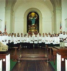 images for Christ Church Savannah   Discover the Historic Christ Church of Savannah Georgia