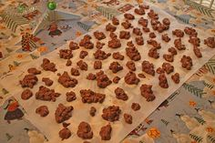 Crockpot Candy - Fake Ginger