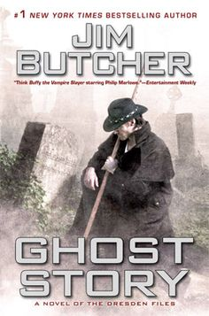 """Latest book of a great series from a local Kansas City area author who has achieved considerable success. Start with """"Storm Front"""" book one of the Dresden Files and enjoy the ride."""