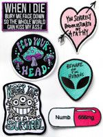 Numb Patch Pack - product image