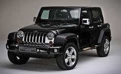 Jeep Wrangler | Jeep Wrangler Startech Precio