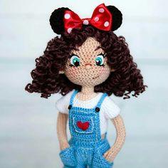 Made by Zefirka crochet