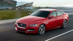 Get up close to the latest Jaguar XE premium compact sport sedan with these exciting, high-resolution images.