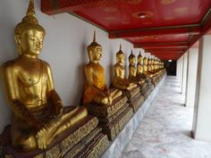 Photos of Temple of the Reclining Buddha (Wat Pho), Bangkok - Attraction Images - TripAdvisor