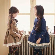 子供コート
