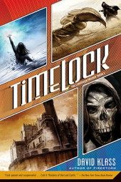this is the Third book in a really good series called the caretaker trilogy by David Klass