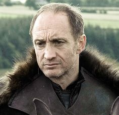 Game of Thrones's Roose Bolton: 'the real fans.: Game of Thrones's Roose Bolton: 'the real fans… Michael Mcelhatton, Bad Father, Game Of Thrones 1, Alfie Allen, Eligible Bachelor, Film Games, Maisie Williams, Arya Stark, Dark Side