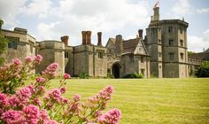 Thornbury Castle is a castle in Thornbury, South Gloucestershire, England.