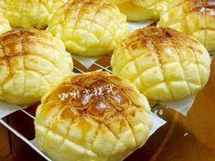 最愛酥香波蘿麵包