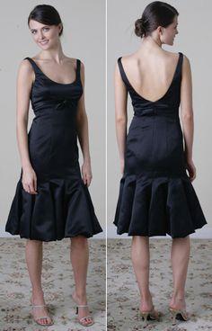 (Alvina Valenta) Bridesmaids Dress Style #AV9788