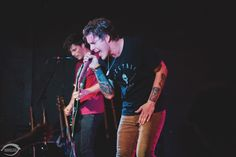 Our Last Night Concert Photography