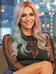 Kesha Rose Seabert
