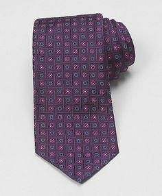 Brooks Brothers ties. Always a smart choice.
