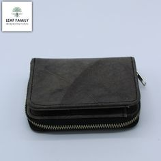 Teak, Zip Around Wallet, Bags, Sustainability, Sachets, Leather, Handbags, Bag, Totes