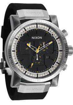 New Nixon Elite Watches