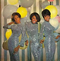Diana Ross & The Supremes                              …