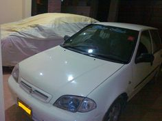 Suzuki Cultus for Sale in Karachi, Pakistan - 2496