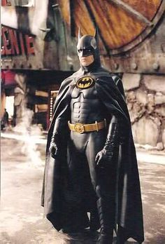 Batman Returns Michael Keaton as the Dark Knight. Tim Burton Batman, Im Batman, Batman Robin, Batman 1966, Superman, Batman Returns, Batwoman, Batgirl, Catwoman Michelle