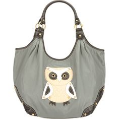 owl accessories Now here is something interesting i observed .. Owls are in trends  and i am pretty sure owls must be unaware of this fact lol !! Owl accessories are in the latest trends , you can find them on bags , purses, necklaces, rings or think of the things you can count on! they are [...]