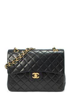 vintage Chanel - HELLO LOVER!