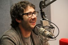 Josh Groban Catches Up With Mark & Kristin - KOST 103.5 FM