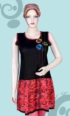Indian Fashion Latest boom : Kurtis & Tunics. Stylish & Trendy. Check out our hundreds of new designs today only @www.styleoindia.com !