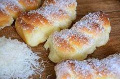 pão de leite cond
