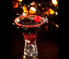 halloween drinks | Le decorazioni che vi suggeriamo sono adatte a tre tipi di bicchieri ...