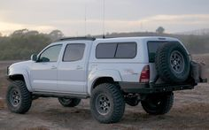 MrGrimms Mall Crawler - Tacoma World Forums Lifted Tacoma, 2006 Toyota Tacoma, Tacoma Truck, Toyota Tundra, 2016 Tacoma, Jeep 4x4, Jeep Truck, Overland Tacoma, Tacoma Off Road