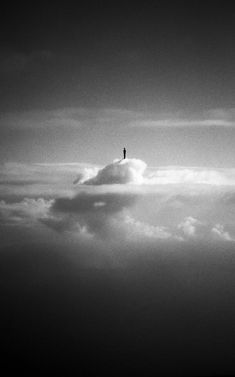 man woman human, standing on top of a cloud, Character inspiration #writing #nanowrimo / aerokinesis